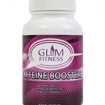 Womens Fitness Supplement - Caffeine Booster