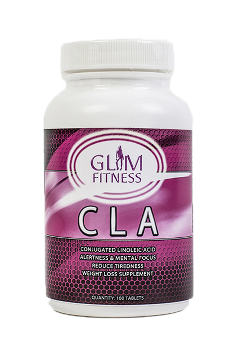 Womens Fitness Supplement - CLA