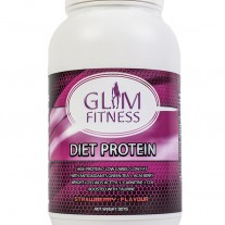 Womens Fitness Supplement - Diet Protein