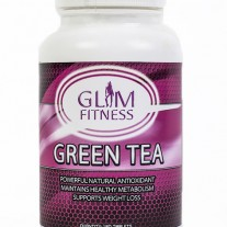 Womens Fitness Supplement - Green Tea