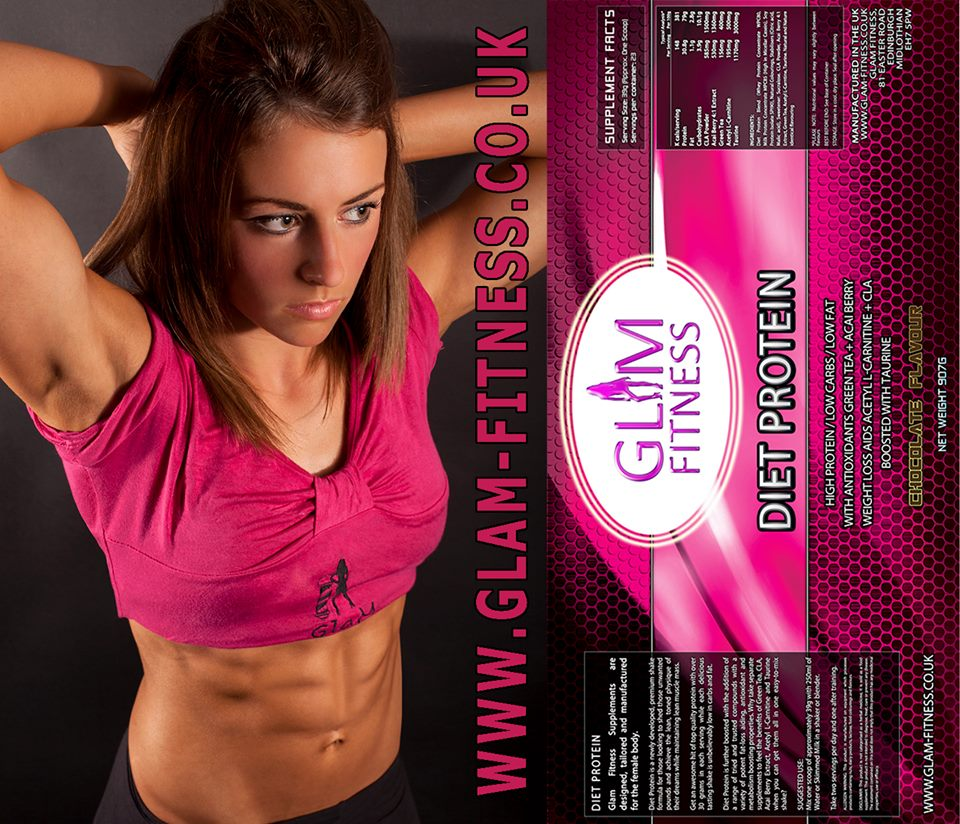glam fitness
