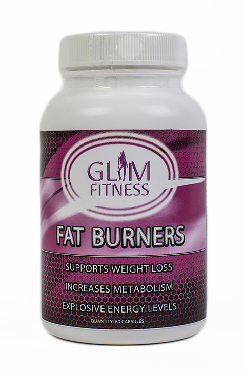 Womens Fitness Supplement - Fat Burners